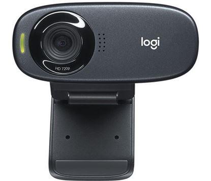 Slika WEB kamera Logitech C310 HD