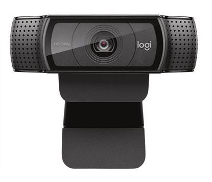 Slika WEB kamera Logitech C920 Full HD