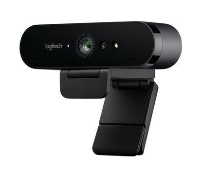 Slika WEB kamera Logitech BRIO