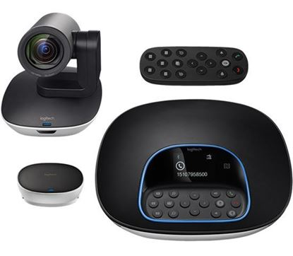 Slika Video Conferencing Logitech Group