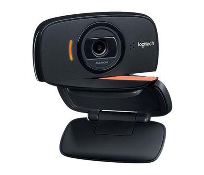 Slika WEB kamera Logitech B525 HD