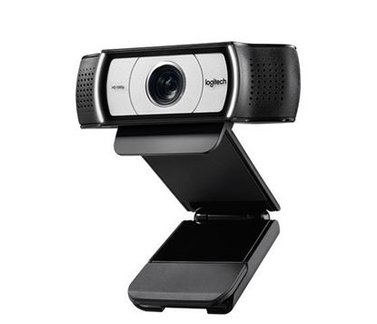 Slika LOGITECH HD Web kamera C930e