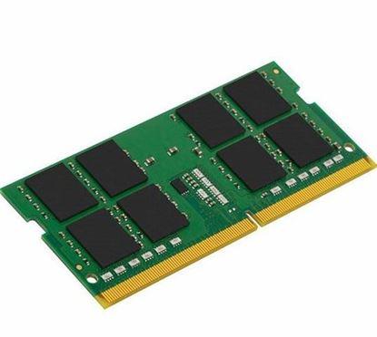 Slika Memorija Kingston Brand za prijenosna računala DDR4 16GB 2666MHz