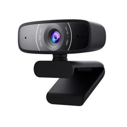 Slika WEB kamera ASUS C3 1080p 30fps