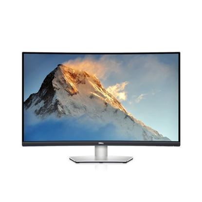 Slika Monitor DELL S3221QS, 210-AXLH