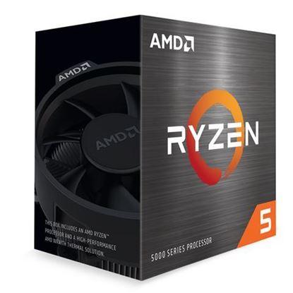 Slika CPU AMD Ryzen 5 5600X