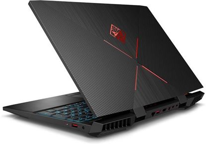 Slika HP prijenosno računalo OMEN by HP 15-dc1063nm, 7SG42EA