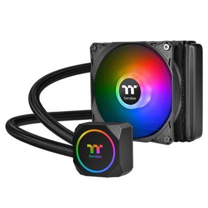 Slika Vodeno hlađenje za procesor Thermaltake TH120 ARGB Sync