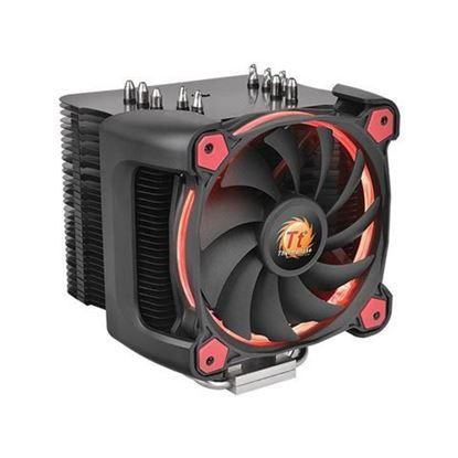 Slika Hladnjak za procesor Thermaltake Riing Silent 12 Pro Red