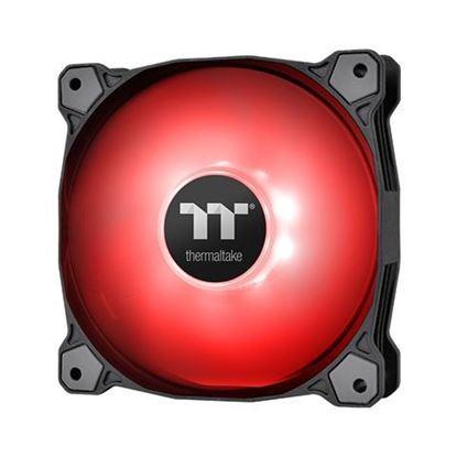 Slika Hladnjak za kućište Thermaltake Pure A12 LED Red