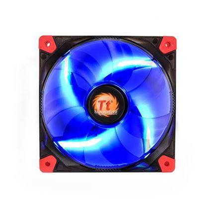 Slika Hladnjak za kućište Thermaltake Luna 12 Blue