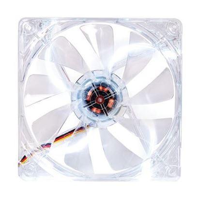 Slika Hladnjak za kućište Thermaltake Pure 12 LED White