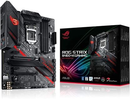 Slika MBO 1200 AS STRIX B460-H GAMING