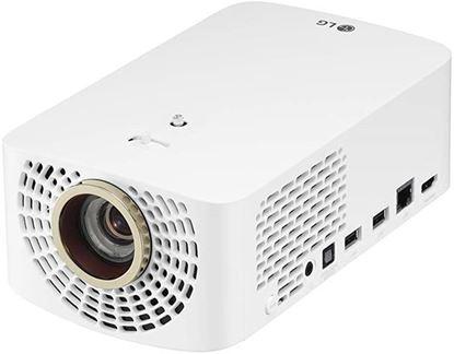 Slika PROJEKTOR LG HF60LSR FHD LED