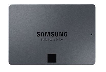 "Slika SSD 1TB Samsung 870 QVO 2.5"" EU"