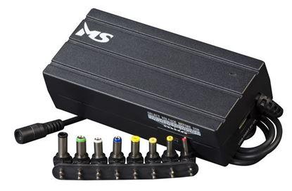 Slika MS ARGER D300 univerzalni adapter 90W