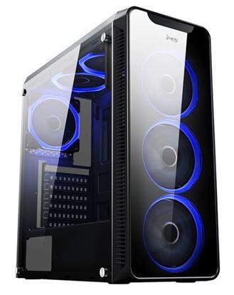 Slika MS ARMOR V700 gaming kućište