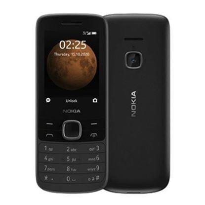 Slika MOB Nokia 225 4G Dual SIM Black