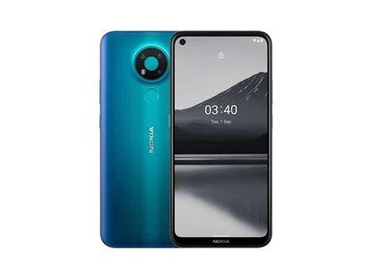 Slika MOB Nokia 3.4 Dual SIM Blue