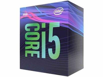 Slika CPU INT Core i5 9600