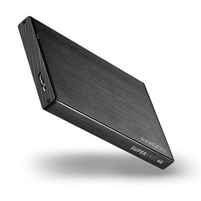Slika Lenovo HDD 1TB za notebook + Axagon aluminijska ladica