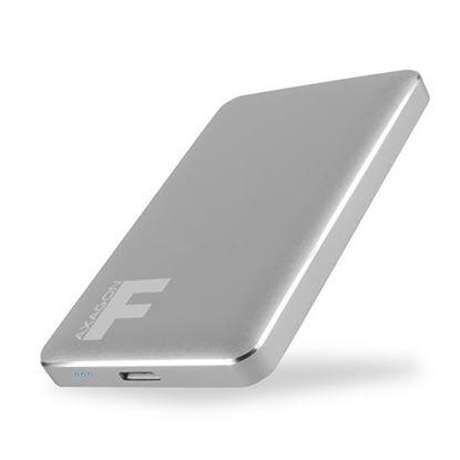 Slika Lenovo HDD 1TB za notebook + Axagon siva ladica, Fullmetal