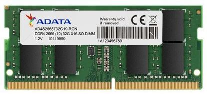 Slika MEM SOD DDR4 8GB 2666MHz AD