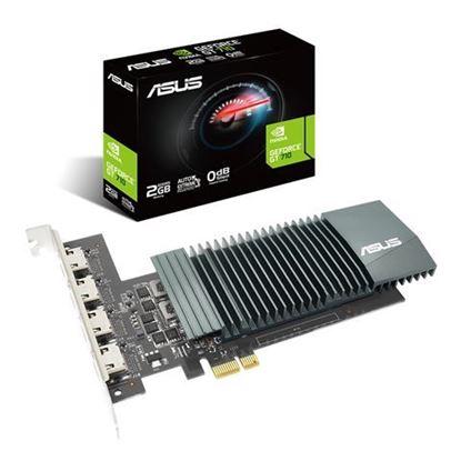 Slika VGA AS GT710-4H-SL-2GD5