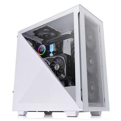 Slika Kućište Thermaltake Divider 300 TG Snow ARGB