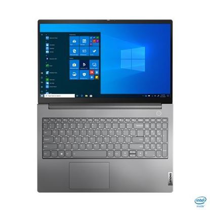 Slika Lenovo prijenosno računalo ThinkBook 15 G2 ITL, 20VE0051SC