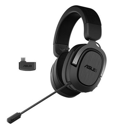 Slika Slušalice ASUS TUF GAMING H3 Wireless