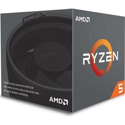 Slika CPU AMD Ryzen 5 1600AF