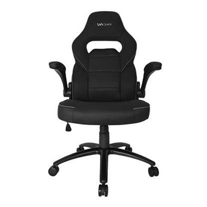 Slika Gaming stolica UVI CHAIR Simple / office black