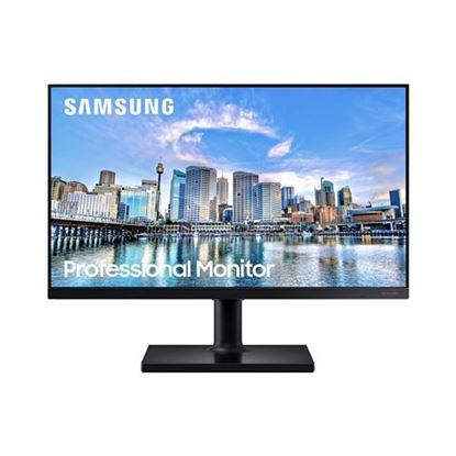 Slika MON 24 SM LF24T450FQRXEN FHD IPS HDMIx2 DP
