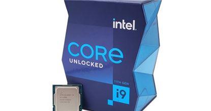 Slika CPU INT Core i9 11900K