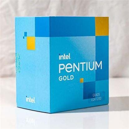 Slika CPU INT Pentium G6405