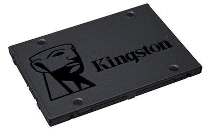 """Slika SSD 480GB KIN A400 2.5"""" SATA3 Bulk"""