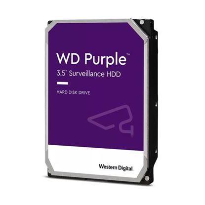 """Slika Hard Disk Western DigitalPurple™ Surveillance 6TB 3,5"""""""