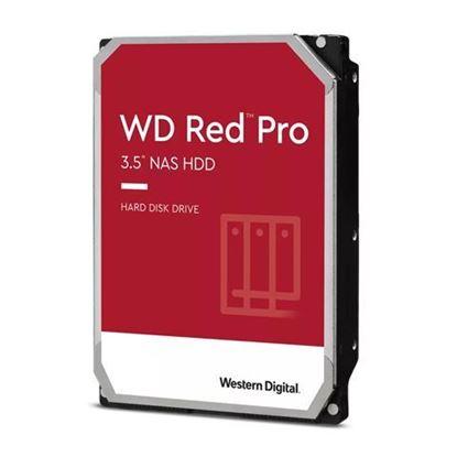 "Slika Hard Disk Western Digital Red™ PRO NAS, 18TB 3,5"""