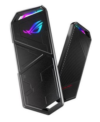 Slika SSD EXT 1TB MP400 + ROG STRIX ARION ASUS/Corsair