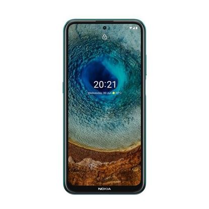 Slika MOB Nokia X10 5G zeleni