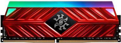 Slika MEM DDR4 16GB 2666MHz XPG D41 RGB AD