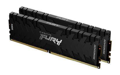 Slika MEM DDR4 16GB 3200MHz (2x8) Fury RENEGADE Kin