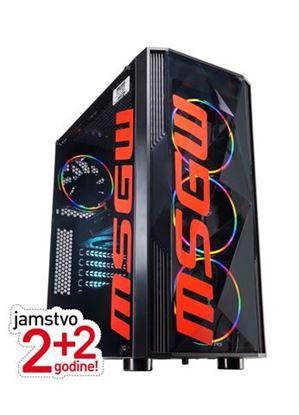 Slika MSGW stolno računalo GAMER a247