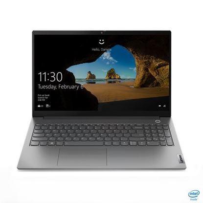 Slika Lenovo prijenosno računalo ThinkBook 15 G2 ITL, 20VE00FLRM-HR+3y