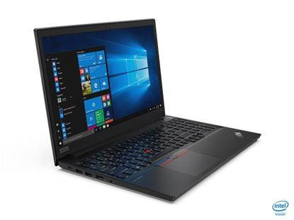 Slika Lenovo prijenosno računalo ThinkPad E15, 20RD001FPB-HR-3y
