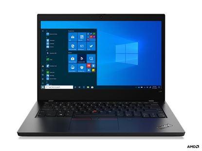 Slika Lenovo prijenosno računalo ThinkPad L14 Gen 1 (AMD), 20U50033SC-3y