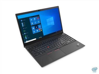 Slika Lenovo prijenosno računalo ThinkPad E15 Gen 3 (AMD), 20YG006HSC