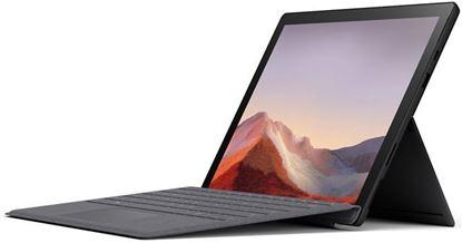 Slika Tablet Microsoft Surface Pro 7, i5/8GB/256GB/W10H Black + Tipkovnica