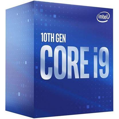 Slika CPU INT Core i9 10900